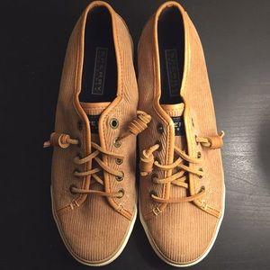 Sperry Corduroy Sneaker